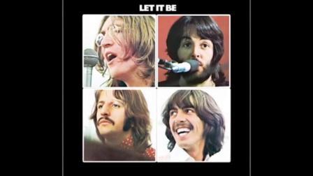 披头士公开演唱的最后两首歌 The Beatles - Don't Let Me Down / Get Back