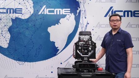 ACME 线上培训第一周3.25【XP-380 BEAM II光束灯】第三期清晰