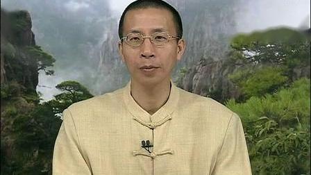 《修行与生活座谈会》28A  2008年