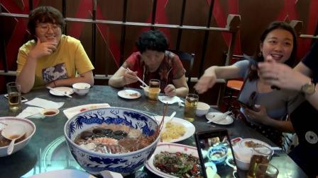 1【泰国旅游将军龙虾面瑞士酒店】文奎影院20200325