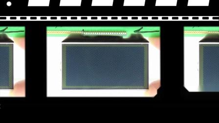 Monochrome LCD Modules / VGG100401-A(STN-G)