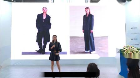 米兰欧-服装搭配-同一款式不同搭配