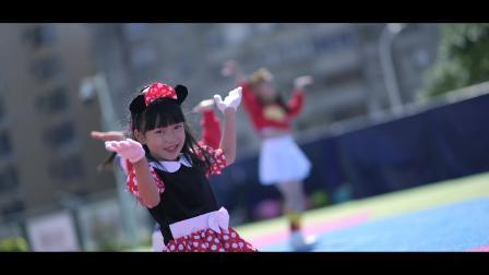 萌系少女-林宴琦-LONGROC FILMS