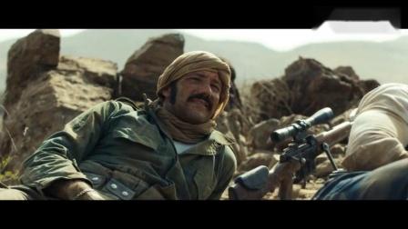 热血枪战影片,热血狙击手同时狙6个目标,恐怖分子同时命!.mp4
