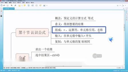 2020南京明宇电脑培训excel课程