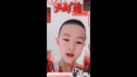 韩帛霖2020年1月23日录像
