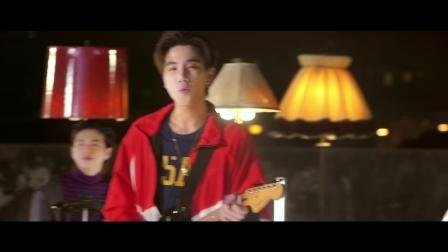 [杨晃]泰剧不期而爱偶像男团TEMPT全新单曲Be With MeTonight