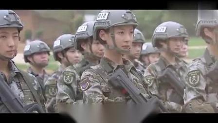李沁黄景瑜新剧《亲爱的戎装》,配角超强!齐聚《特种兵》演员.mp4