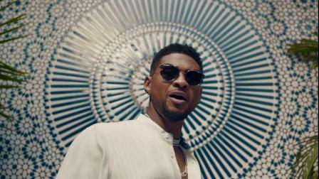 [杨晃]美国亚瑟小子Usher全新单曲Dont Waste My Time