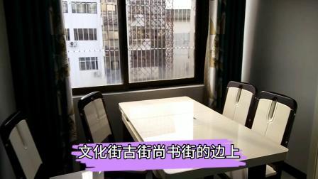 vlog记录;赣州市老城区房源日渐枯竭