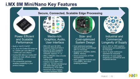简化新产品开发采用 Verdin iMX8M Mini和 Nano 计算机模块