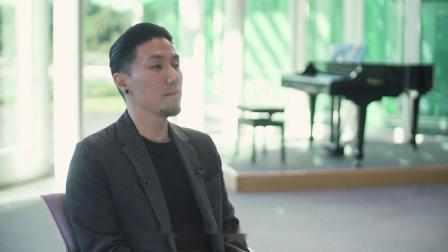 [CN]Roland Facet 三角钢琴