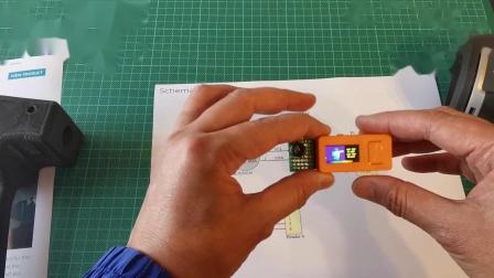 低成本微型热像仪