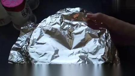 自从学会做香芋千层蛋糕,很少去蛋糕店,做法简单,一学就会.mp4