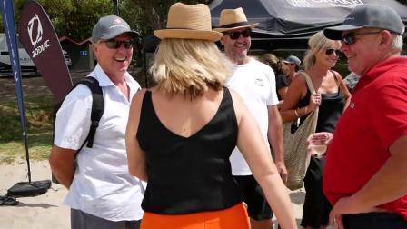 2020新西兰ORAKEI MARINE亚诺船东聚会