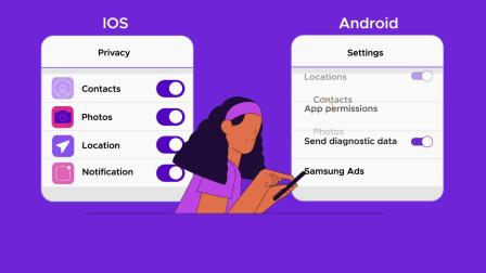 Firefox:Data Detox Smartphones