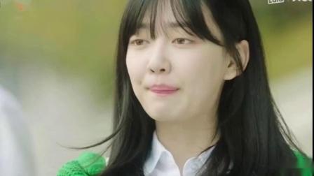 韩剧推荐讨厌你的方法:索吻新方式,我感冒都好了。.mp4