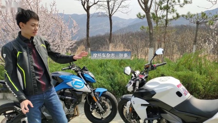 【摩托车杂志】老款650NK车主试驾2020款650NK之后疯狂点赞!