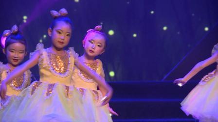 2020花儿朵朵少儿才艺电视盛典@重庆沙坪坝欣明文化艺术培训学校@《萤火虫》