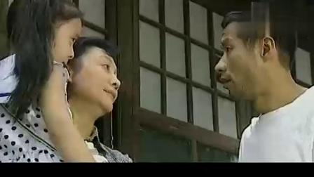让爱重来:哑巴女孩以为被养父抛弃,竟着急开口说话,养父乐坏了.mp4