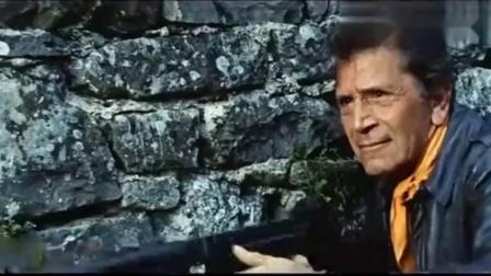 二战电影:前南斯拉夫版敢死队.mp4