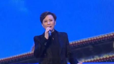 越歌《满江红•战役吟》吴凤花 二度梅花奖获得者