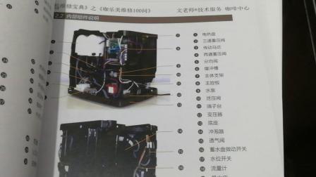 《咖乐美维修100问》售后咖啡机说明书故障大全 (5)