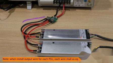 LSP-160电源介绍