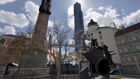 【游民星空】VR玩《半条命2》