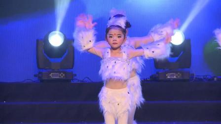 2020花儿朵朵少儿才艺电视盛典@重庆艺婷舞蹈培训有限公司@《快乐星猫》