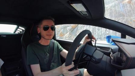 Życie z Lamborghini Huracan EVO #VlogDu