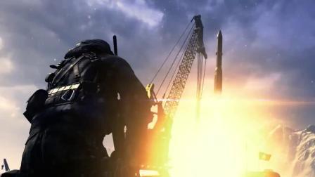 【游民星空】《COD 现代战争2》战役重制版