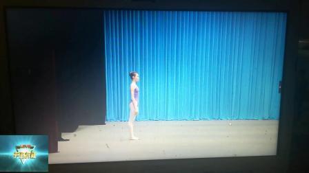中国舞蹈技术技巧基本功素质能力测评少儿基础训练师资班培训教材之趋步侧手翻