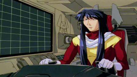 机动战舰抚子号:整个宇宙都听到了,百合香最喜欢明人.mp4