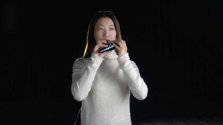 陶笛吹奏视频——《天空之城》,风雅田园风提升款陶笛,赵方演奏