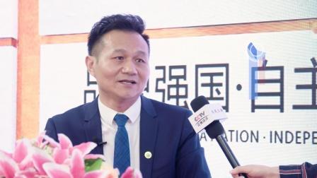 发现品牌栏目组采访重庆喜之岸餐饮有限公司