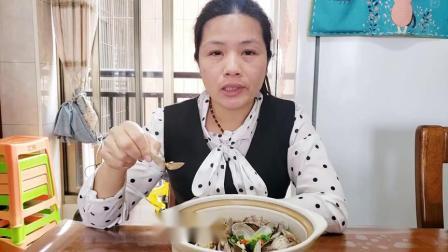 """砂锅""""花甲粉丝煲""""做法原来这么简单,汤鲜味美,营养美味又解馋.mp4"""