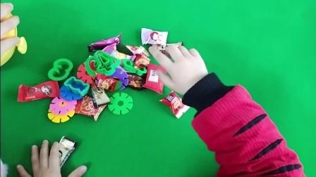 儿童早教动画,益智玩具游戏,幼儿园老师教宝宝学习.mp4