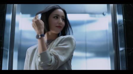 Emporio Armani 2020春夏腕表系列广告大片 - 佟丽娅