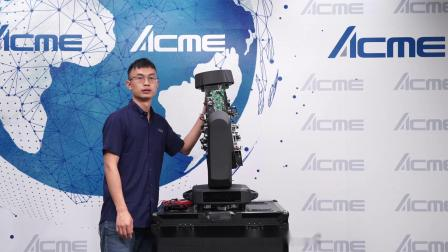 ACME 线上培训第二周4.01【XA-1000 BSWF II】第三期