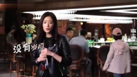 如果岁月可回头花絮:蒋欣就是个被演员职业耽误的rapper,拍摄现场嗨起来!
