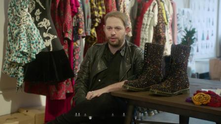 时尚环保的探索之路 —— 施华洛世奇携手时尚设计师闪耀2020秋冬时装周