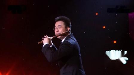 [风华国乐]《游击队之歌》 演奏:王俊侃