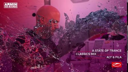 Aly & Fila - ASOT Classics - Mix 002