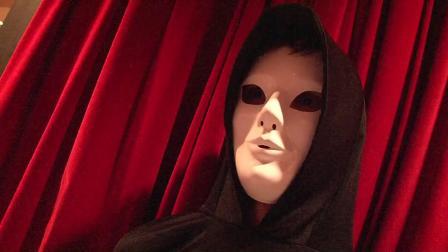 Raül Black ha estrenat Hurricane al Teatre El Jardí de Figueres