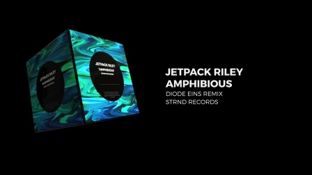 Jetpack Riley - Amphibious