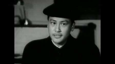 经典电影-【斩断魔爪】1954_高清