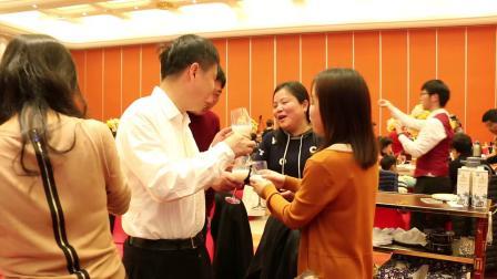 2020宁波市镇海阳明山庄物资发展有限公司年夜饭