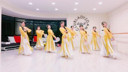 中国风爵士《芒种》网红年会舞蹈 青岛舞蹈