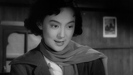 护士日记1957插曲:小燕子